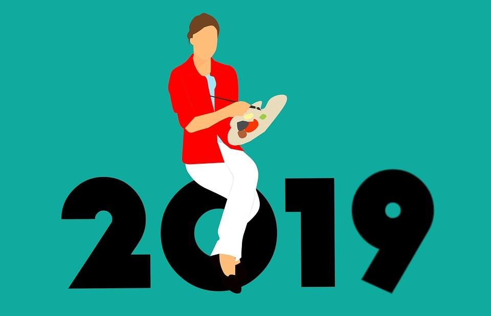 Dicas de ano novo para melhorar sua carreira em 2019